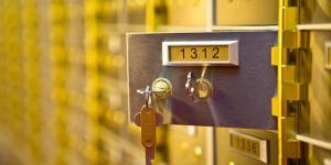 Safety Deposit Boxes Ipswich